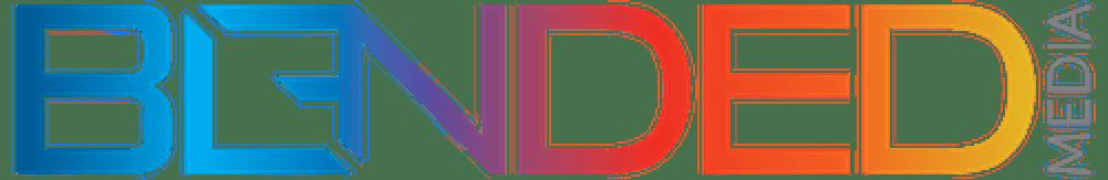 blnded media logo
