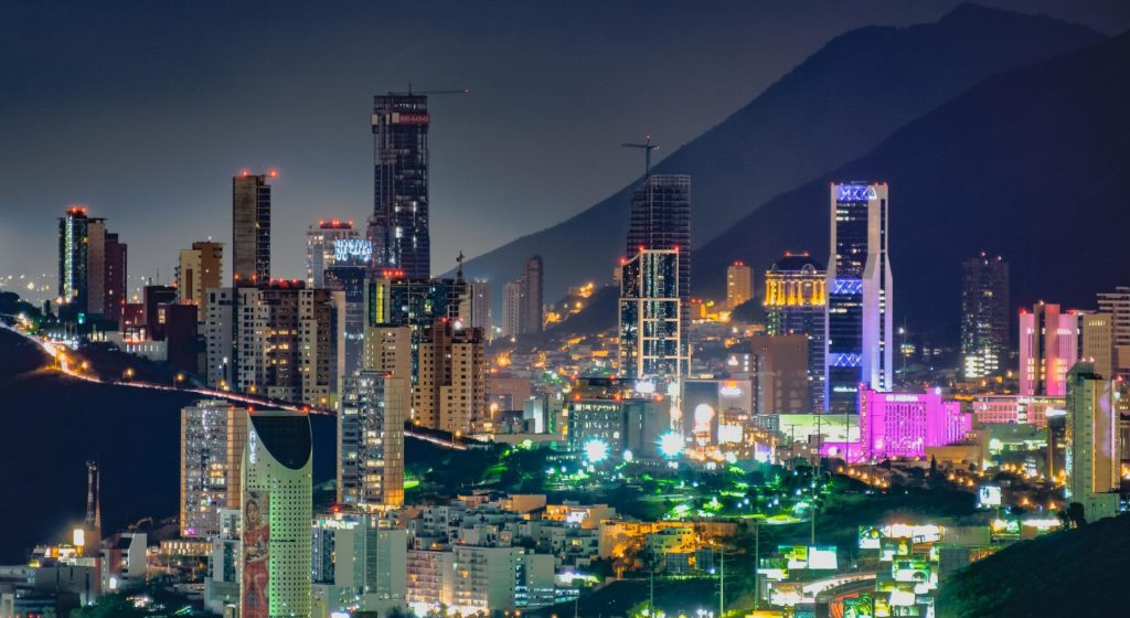 3 Facts That Make The Tech Scene In Mexico A Promising Paradise