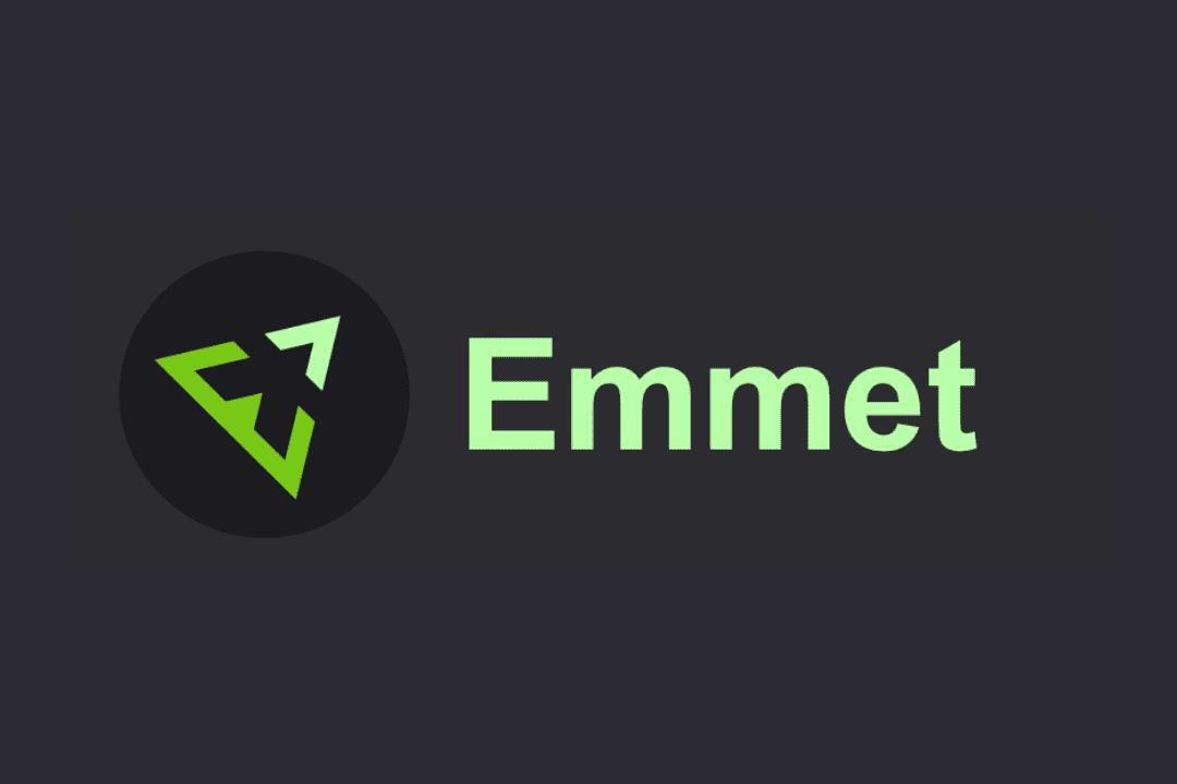 Extensiones: Emmet