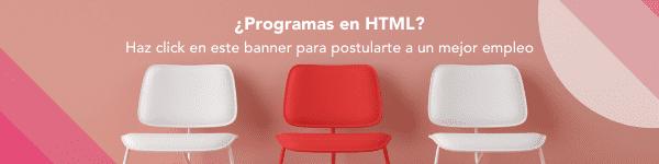 programas en HTML
