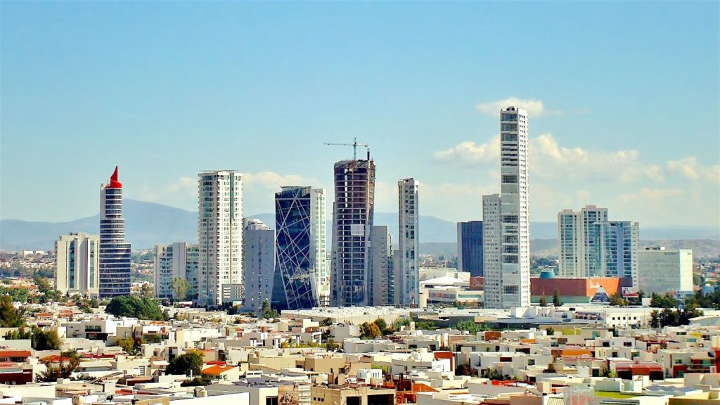 Guadalajara mexico tech hub
