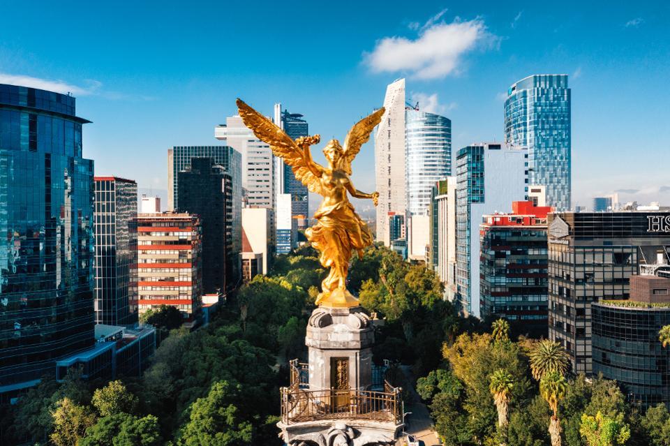 mexico city tech hubs