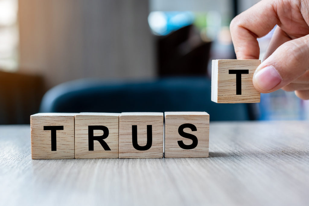 hire software developers that trust you