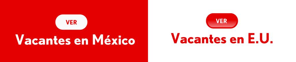 Trabajo en México - Trabajo en Estados Unidos