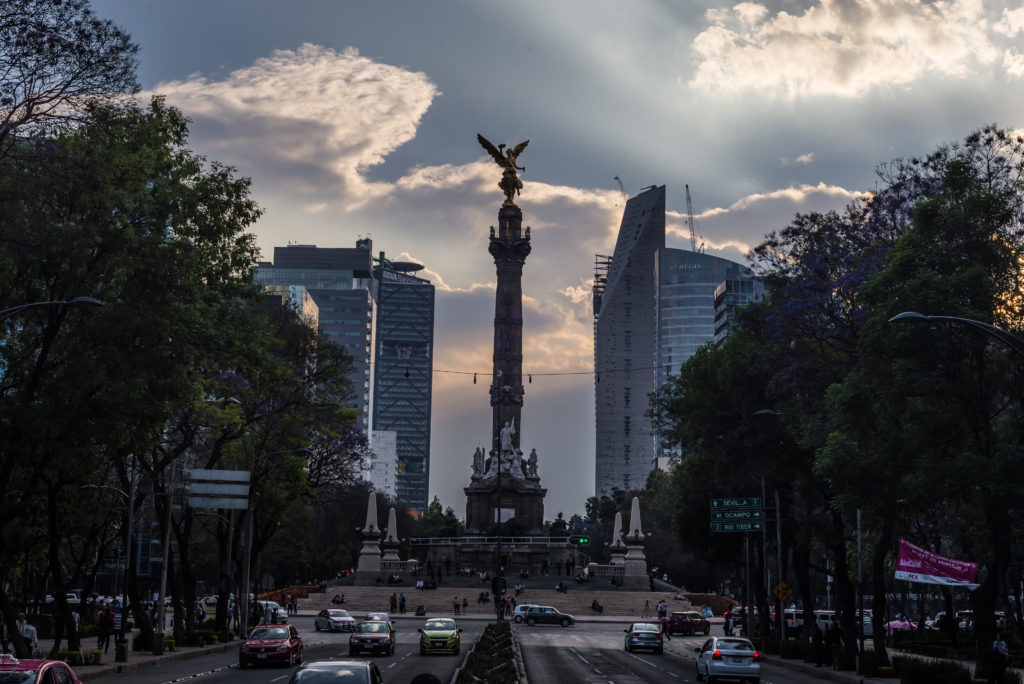 Outsourcing to Mexico — Myth and Reality