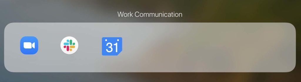apps de home office