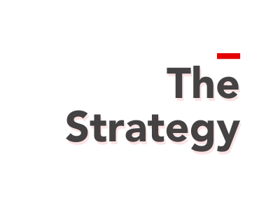 the strategy icon