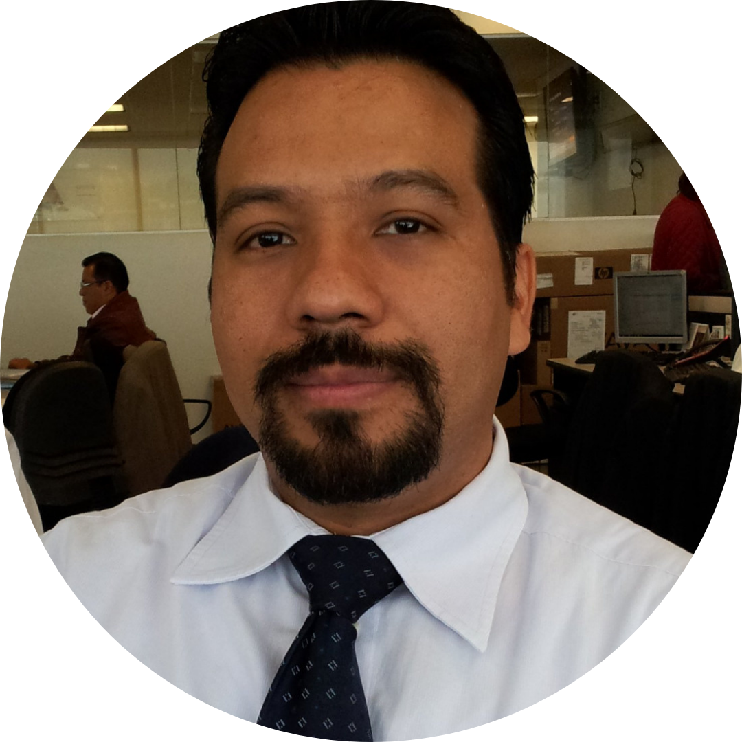 Rackspace CodersLink featured hire