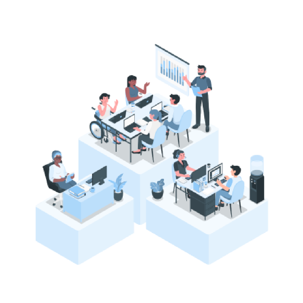 build-operate-transfer model illustration