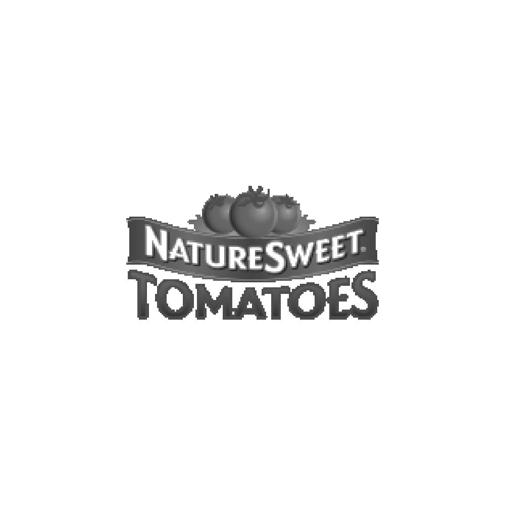 naturesweet tomatoes company logo