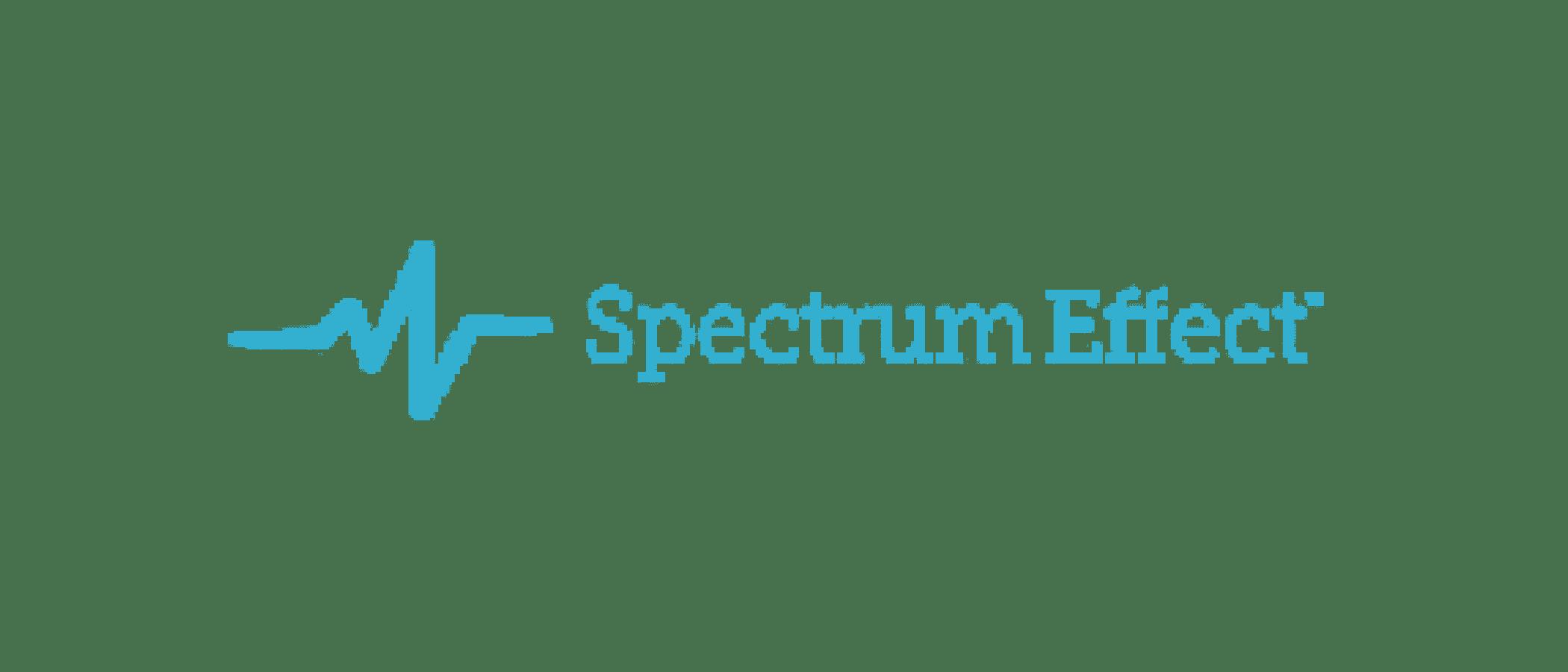 spectrum effect company logo color