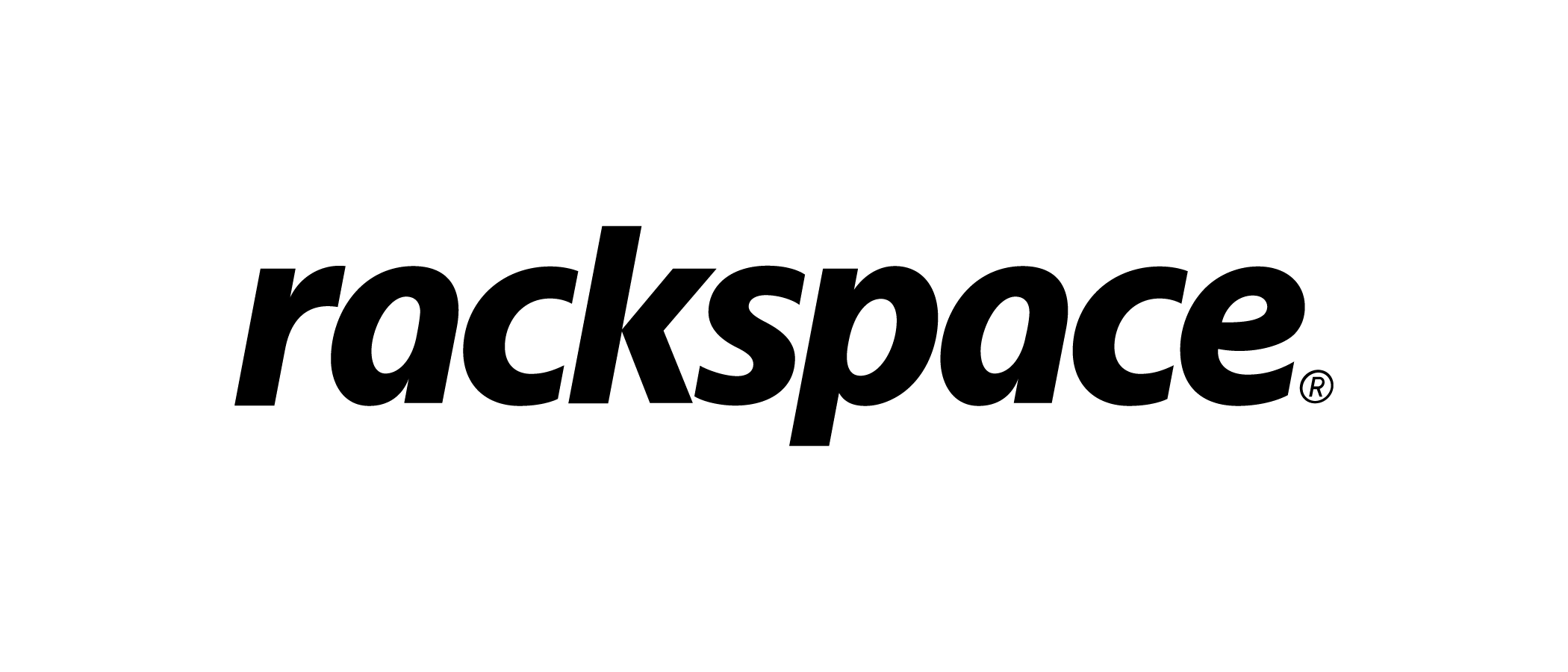 rackspace company logo