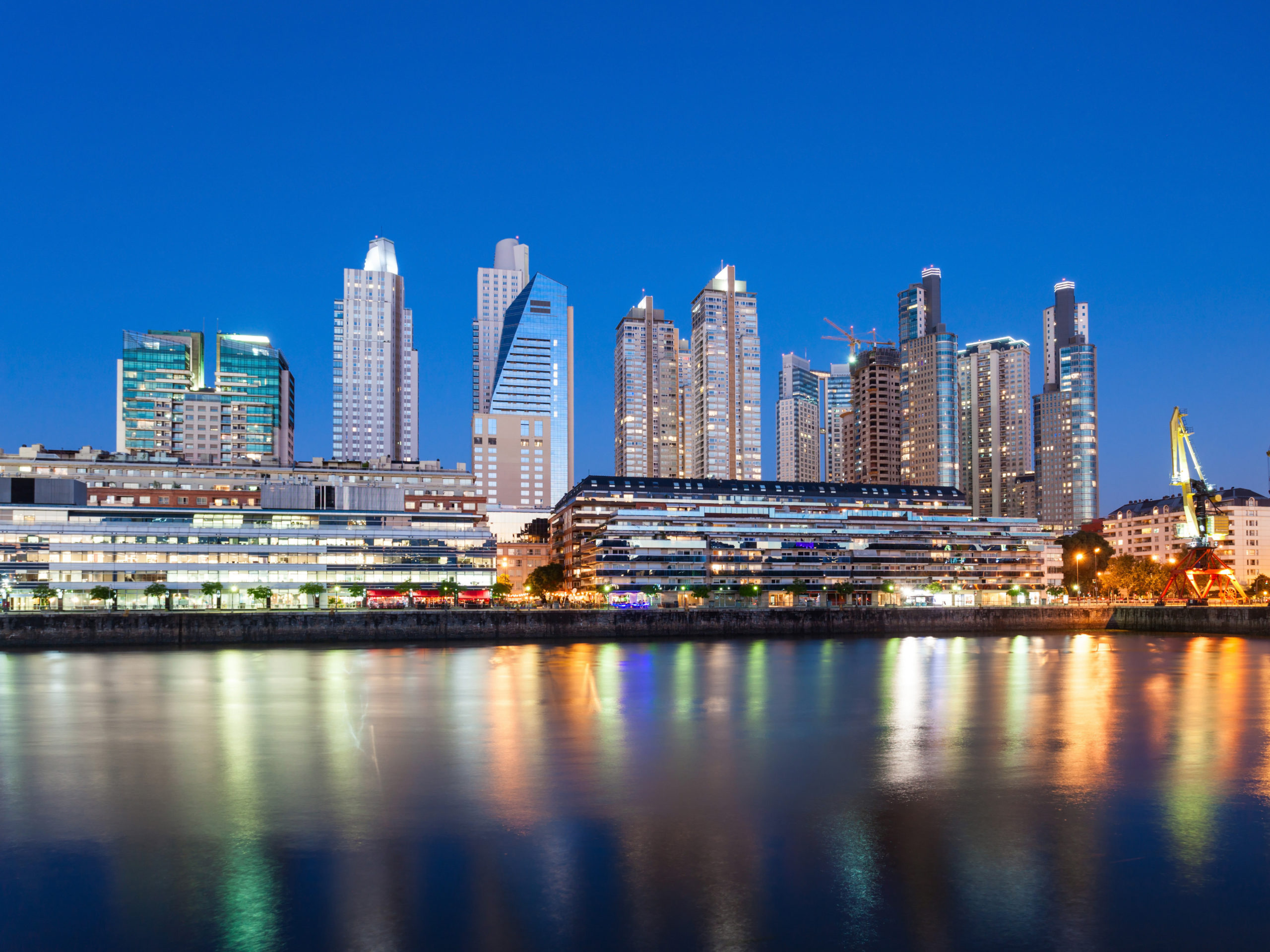 Latin America: The New Frontier for IT and Tech Outsourcing